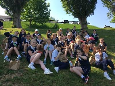 Junior Rounders and Cricket at Monmouth