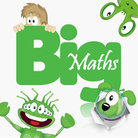 Image result for big maths