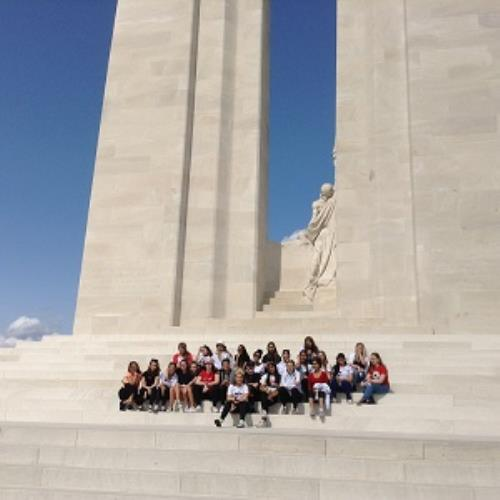 Tour to the First World War Battlefields