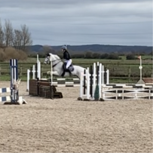 Area Eventing at Kings Sedgemoor