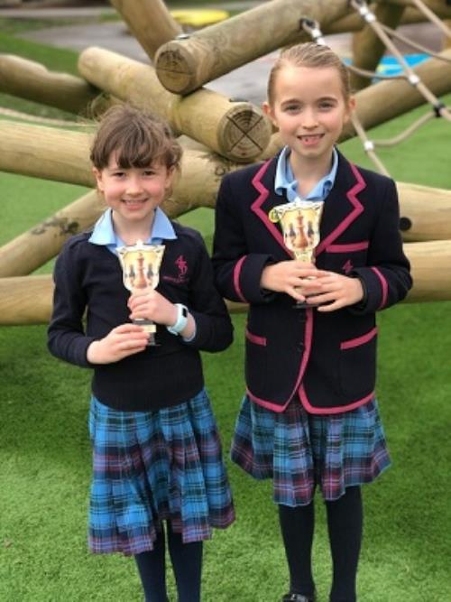 Prep School Chess Champions