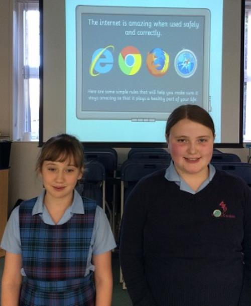 Safer Internet Day February 2020