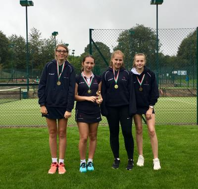 South Wales Tennis Champions
