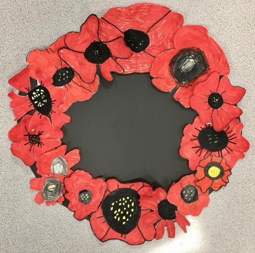 Year 2 Learn about Remembrance Day