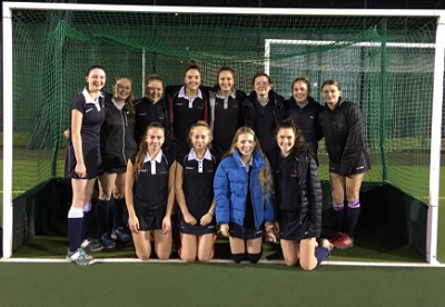 U16 Hockey Team crowned champions of Cardiff & The Vale of Glamorgan