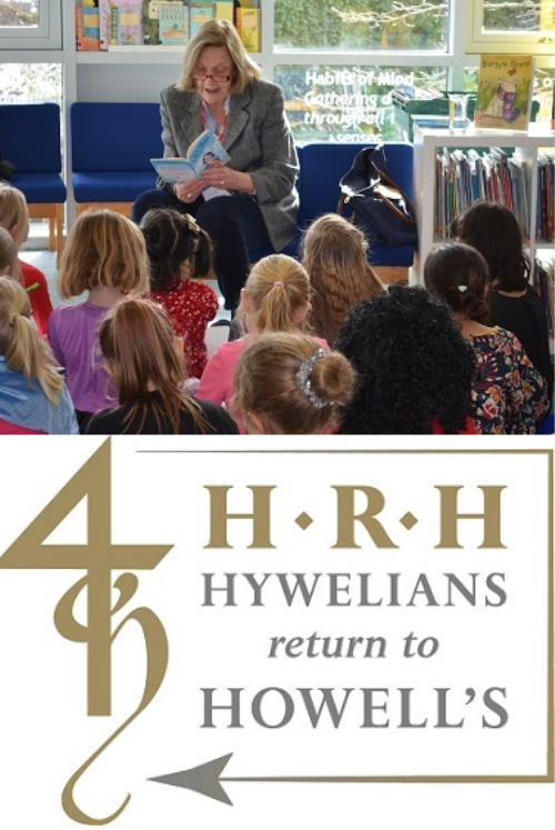Hywelian Returns to Howell's – Lady Reardon Smith